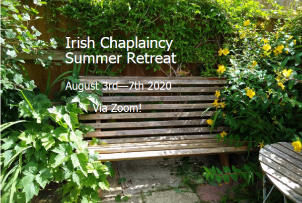 Summer Retreat Irish Chaplaincy