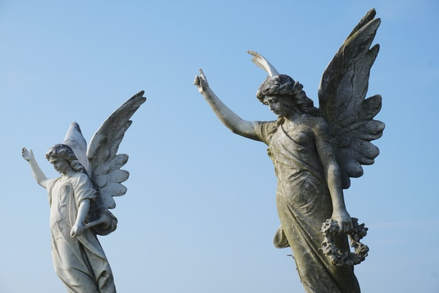 Guardian Angels – our heavenly companions